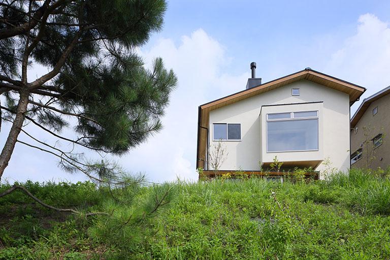 STUDIO FUTAGAWA ARCHITECTS スタジオフタガワ 一級建築士事務所