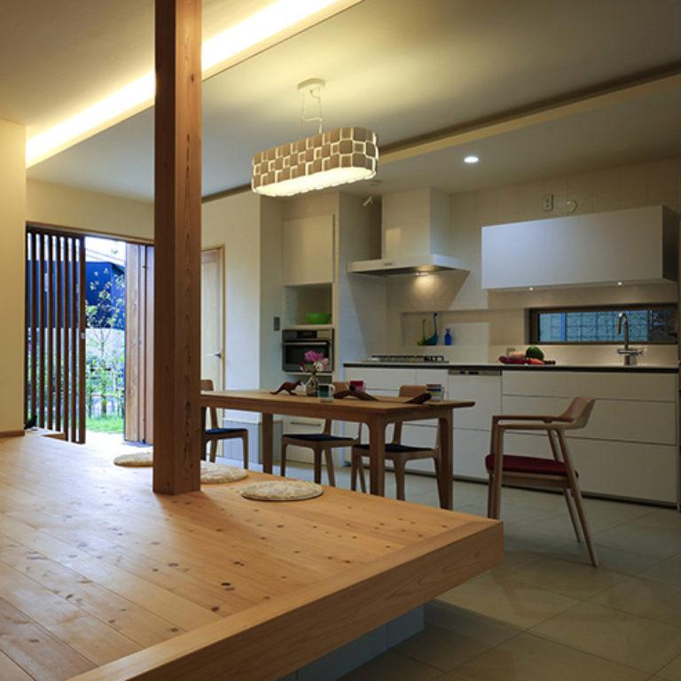 SATOYAMA HOUSE