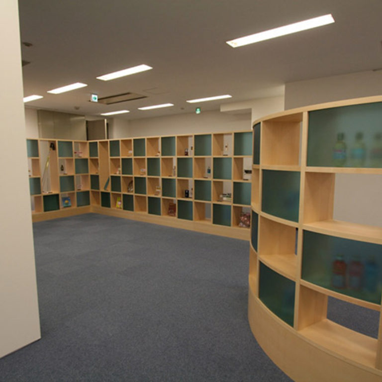 OFFICE IN OSAKA